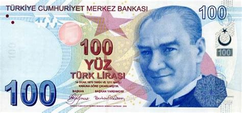 currency try 200 turkish lira note counterfeit money detection how