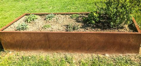 bordi per giardino bordure giardino all azienda agricola mapei un percorso