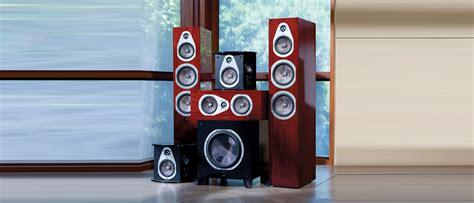 polk rtia  home theater speaker system