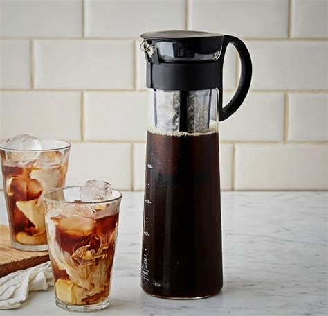 Kopi Cold Brew by Cara Simpel Membuat Kopi Cold Brew Majalah Otten Coffee