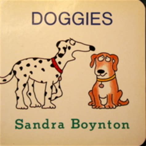 Doggies A Counting And Barking Book By Boyntonbuku Import doggies a counting and barking book by boynton librarything