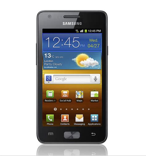 android z samsung galaxy z phandroid