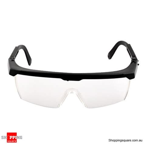 safety goggles glasses eye protection need for dust paint