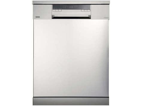lave vaisselle 13 couverts saba lvs13c45gz17ix saba