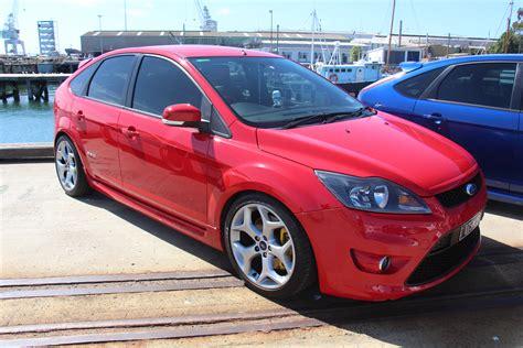 ford focus hatchback turbo file 2007 ford focus lt xr5 turbo 5 door hatchback