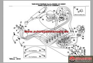 takeuchi excavator tb23 r parts manual auto repair manual forum heavy equipment forums