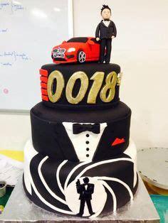 james bond themed birthday cakes 007 teresita nugent on pinterest james bond cake james