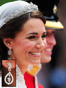 Chanel Chandelier Earrings Strictly Kate Catherine The Duchess Of Cambridge The
