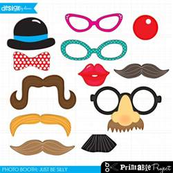 photo booth templates free 9 best images of free printable photo booth templates