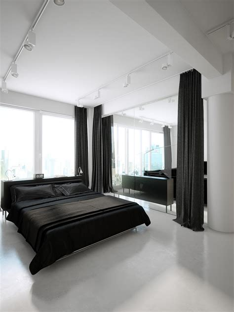 black white silver bedroom black and white bedroom interior design ideas