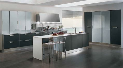 Modern Kitchens With Islands by Modern Kitchen Island The Interior Designs