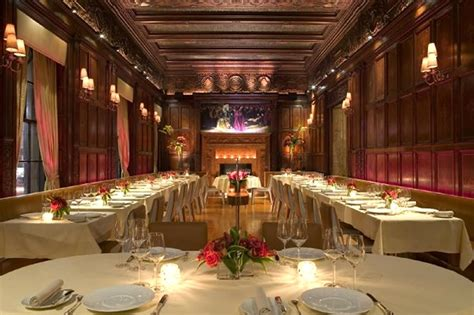 luxury main dining room hospitality interior decoration of