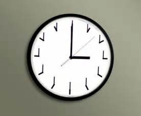 cool clocks cool contemporary clock designs indian home decor