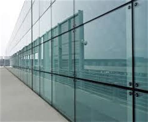 structural sealant glazed curtain wall curtain wall glazing service in mumbai