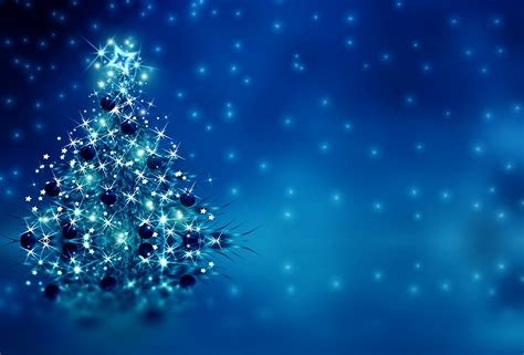 wallpaper blue tree photo collection background blue christmas tree