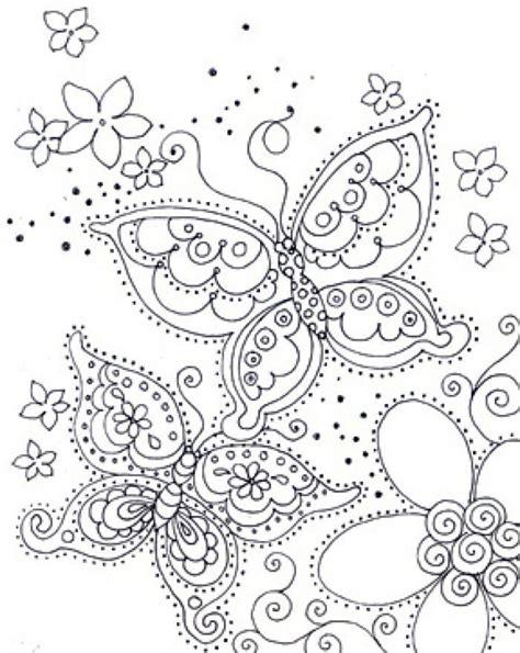 imagenes de mandalas bordados las 25 mejores ideas sobre mariposas para pintar en