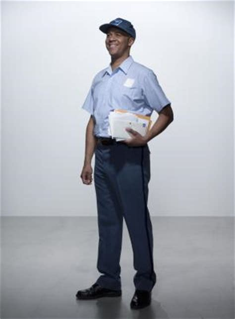 how much does a mailman get paid? | chron.com