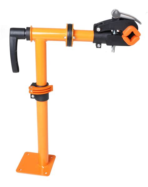 bench bike repair stand conquer bench mount bicycle repair stand bike rack ebay