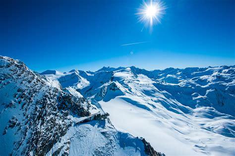 Winterurlaub In Einer Berghütte by Winterurlaub In Niedernsill