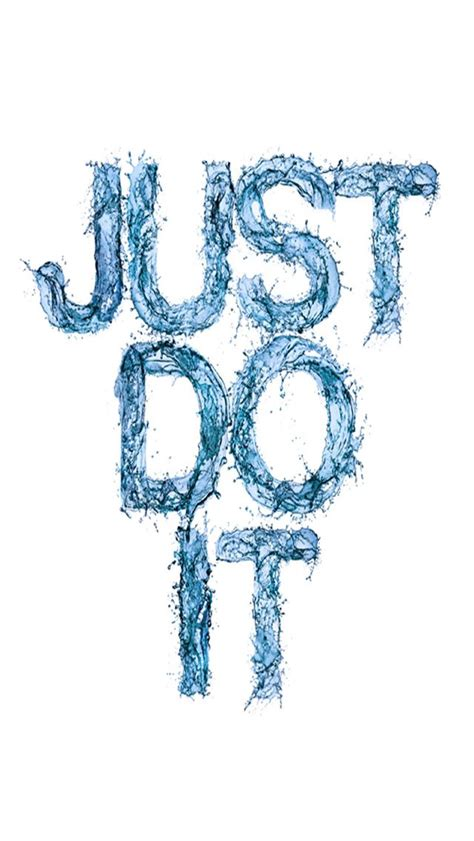 Kaos Nike Just Do It New tap and get the free app creative nike quotes just do