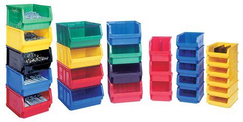 stackable bin storage cabinets plastic stacking boxes sterilite 16428012 6 quart 5 7