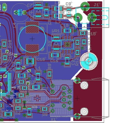 pcb layout guidelines pcb ethernet layout guidelines electrical engineering
