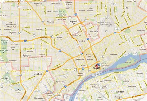 map of the united states detroit westland mi pictures posters news and videos on your