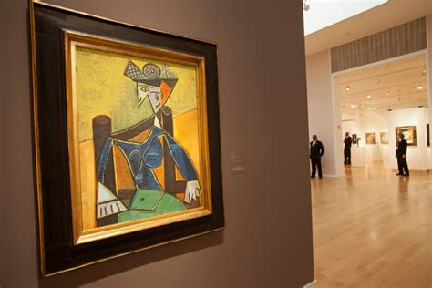 Tate Britain Explores Picasso S Influence On Modernism