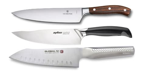 Rate Kitchen Knives 13 Best Kitchen Knives You Need Top Cutlery And