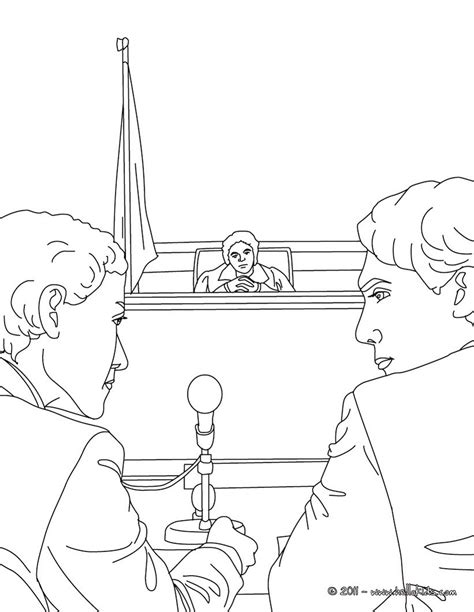 lawyer s coloring book pdf jurors coloring pages hellokids