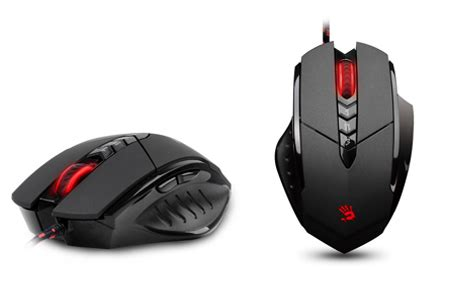 Mouse Macro Bloody V4 a4 tech bloody v7 multi gun3 gaming mouse vatan