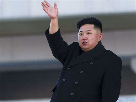 kim jong un state biography chinese state run media has started attacking north korea