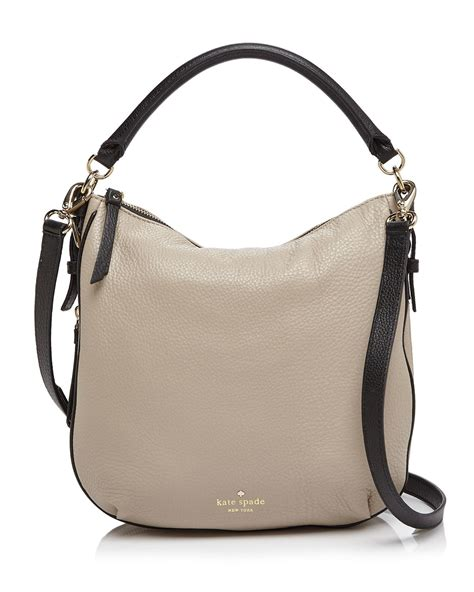 Kate Spade Ny Small Crossbody lyst kate spade new york cobble hill small ella color