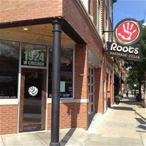 Roots Handmade Pizza Chicago - west town chicago apartments for rent and rentals walk score