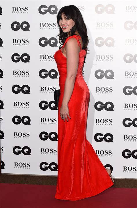 daisy lowe 2015 gq men of the year awards in london daisy lowe at gq men of the year 2015 awards in london