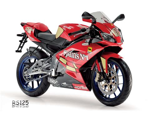 Motorrad 125 Ccm Ungedrosselt by Aprilia Rs 125 Motorrad Wiki