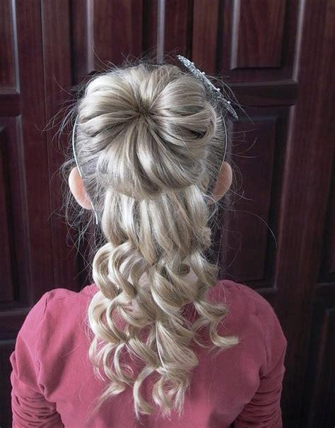 curly hairstyles dances updos tutorial videos bun curly updo video tutorial