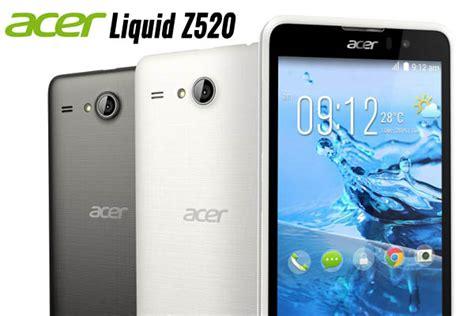Anti Gores Acer Liquid Z410 liquid z520 smartphone acer berlayar 5 inci dengan harga