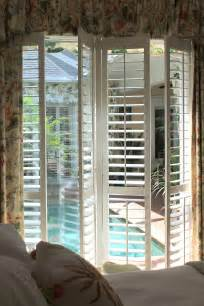 patio door shutters home depot betsy speert s plantation shutters on sliders a
