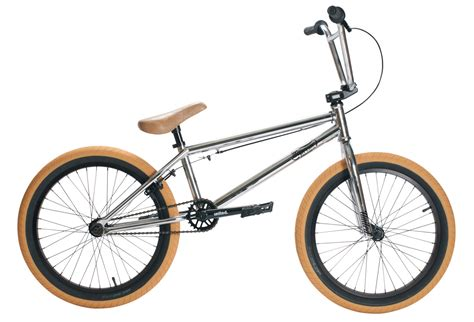 freestyle supreme bmx freestyle united supreme 20 25 argent 2017