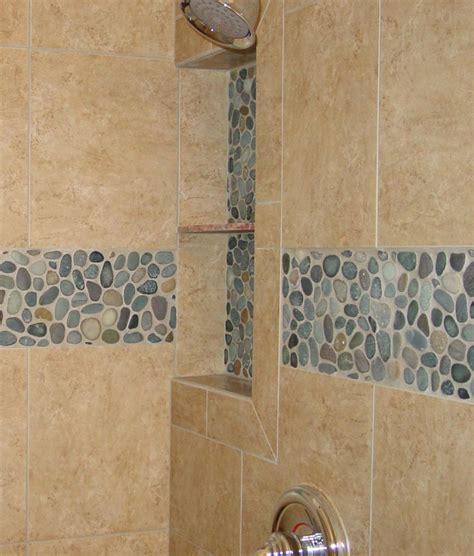 bathroom shoo soap shelf dish shower niche recessed