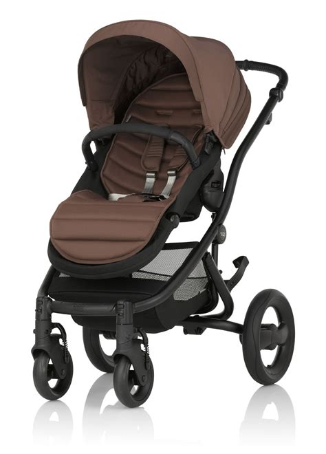 gestell quinny zapp britax r 246 mer affinity 2 including colour pack carrycot