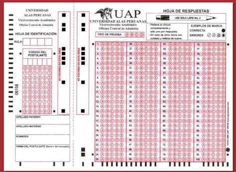 examen de admision 2015 istpv filial combata que considere la respuesta correcta