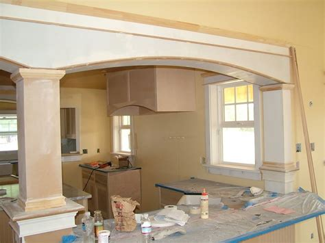 removing a wall between kitchen and dining room ways to open the kitchen to dining room without removing a