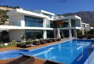 Luxury Car Garage Design luxury kalkan villa with stunning views property turkey