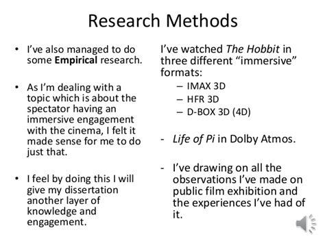 empirical dissertation define empirical dissertation