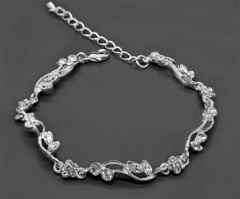 Armband Zur Hochzeit by Brautschmuck Armband