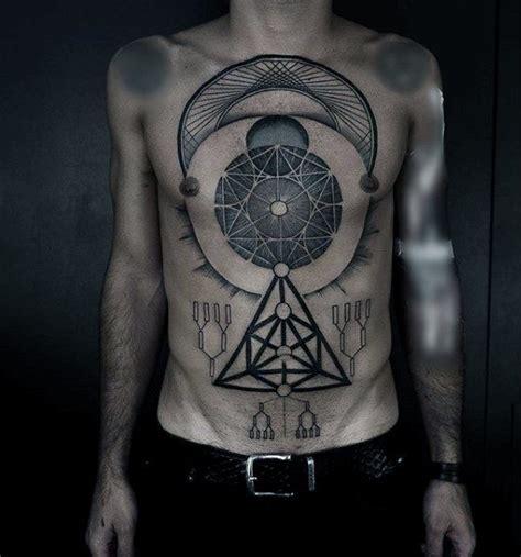 blackwork tattoo designs 75 blackwork designs for bold masculine ink