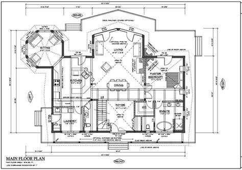 large log cabin floor plans best 25 log cabin floor plans ideas on cabin