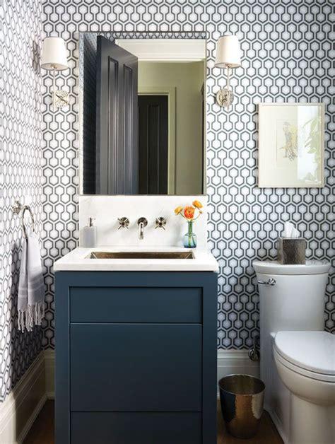 lés de papier peint 3566 25 best ideas about salle d eau on